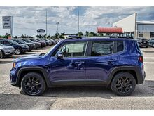 2019_Jeep_Renegade_Altitude_ Pampa TX