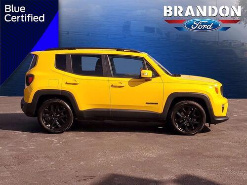 2019 Jeep Renegade Altitude Tampa FL