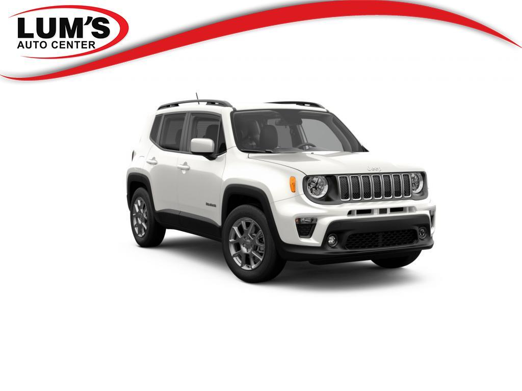 2019 Jeep Renegade LATITUDE 4X4 Warrenton OR