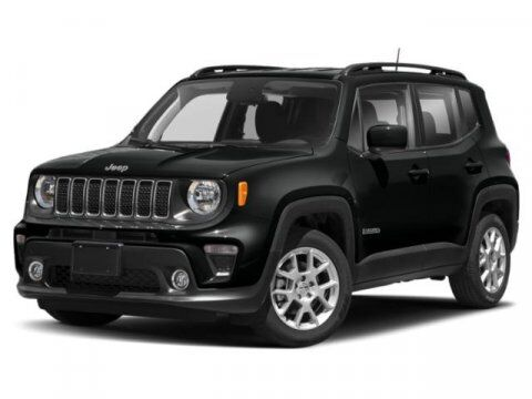 2019 Jeep Renegade LIMITED 4X4 Coatesville PA