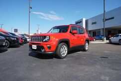 2019_Jeep_Renegade_Latitude_  TX