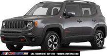 2019_Jeep_Renegade_Latitude 4WD_ Fredricksburg VA
