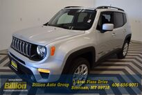 Jeep Renegade Latitude 2019