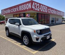 2019_Jeep_Renegade_Latitude_ Brownsville TX
