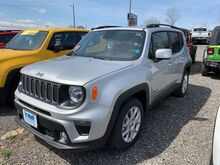 2019_Jeep_Renegade_Latitude_ Clinton AR
