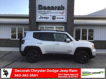 2019_Jeep_Renegade_Latitude_ Decorah IA