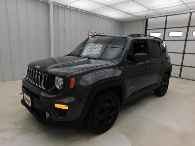 2019 Jeep Renegade Latitude FWD Manhattan KS