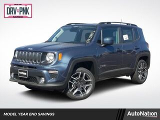 2019_Jeep_Renegade_Latitude_ Littleton CO
