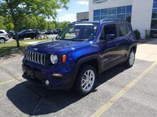 2019_Jeep_Renegade_Latitude_ Milwaukee and Slinger WI