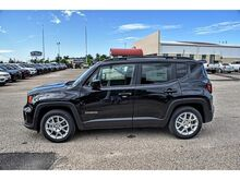 2019_Jeep_Renegade_Latitude_ Pampa TX