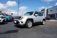 2019_Jeep_Renegade_Latitude_ Rio Grande City TX