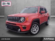 2019_Jeep_Renegade_Latitude_ Sanford FL