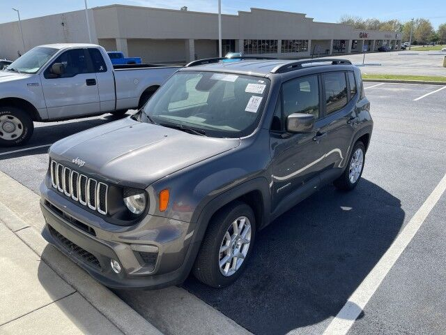 2019 Jeep Renegade Latitude Decatur AL