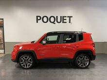 2019_Jeep_Renegade_Limited_ Golden Valley MN