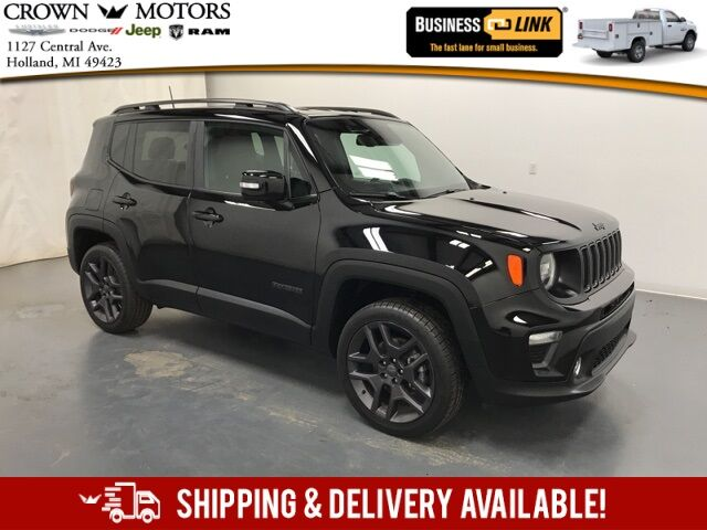 2019 Jeep Renegade Limited Holland MI