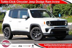 2019_Jeep_Renegade_Limited_ Irvine CA