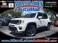2019 Jeep Renegade Limited Miami Lakes FL