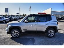 2019_Jeep_Renegade_Limited_ Pampa TX