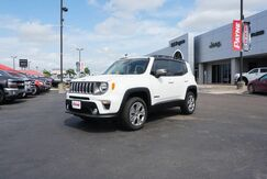 2019_Jeep_Renegade_Limited_ Rio Grande City TX