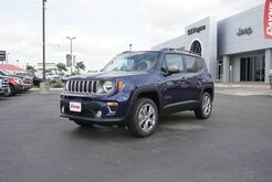 2019_Jeep_Renegade_Limited_ Weslaco TX