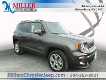 2019_Jeep_Renegade_Limited_ Martinsburg