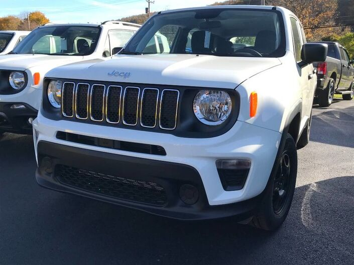 2019 Jeep Renegade Sport Rock City NY