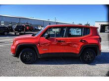 2019_Jeep_Renegade_Sport_ Pampa TX