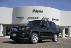 2019_Jeep_Renegade_Sport_ Rio Grande City TX