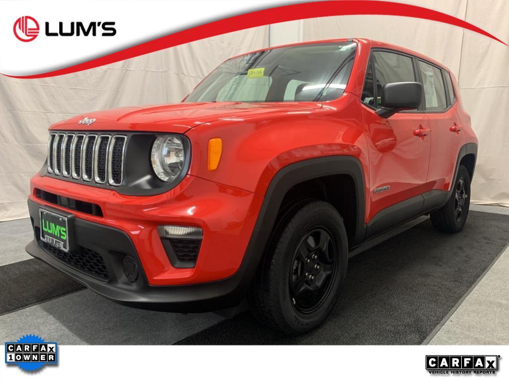 2019 Jeep Renegade Sport Warrenton OR