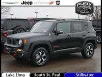 Jeep Renegade Trailhawk 4x4 2019