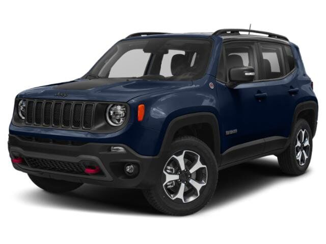 2019 Jeep Renegade Trailhawk Albany OR