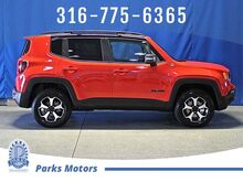 2019_Jeep_Renegade_Trailhawk_ Wichita KS