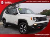 2019 Jeep Renegade Trailhawk High Point NC