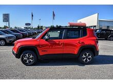 2019_Jeep_Renegade_Trailhawk_ Pampa TX