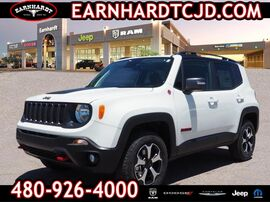 2019_Jeep_Renegade_Trailhawk_ Phoenix AZ
