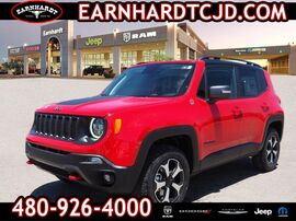 2019_Jeep_Renegade_Trailhawk_ Phoenix AZ