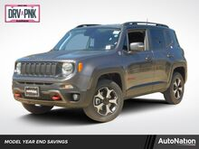 2019_Jeep_Renegade_Trailhawk_ Roseville CA