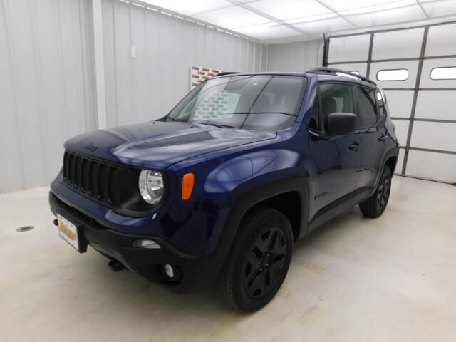 2019 Jeep Renegade Upland 4x4 Manhattan KS