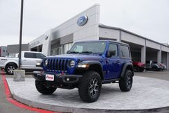 2019_Jeep_Wrangler_Rubicon_ Brownsville TX