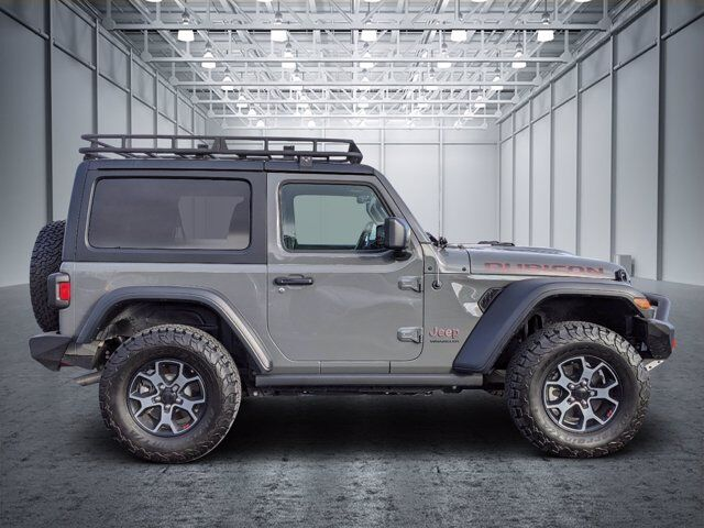 2019 Jeep Wrangler Rubicon New Braunfels TX