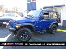 2019_Jeep_Wrangler_Sport 4WD Auto_ Fredricksburg VA