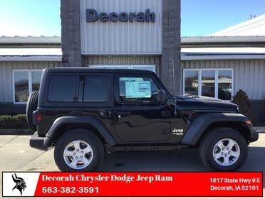 2019_Jeep_Wrangler_Sport S_ Decorah IA