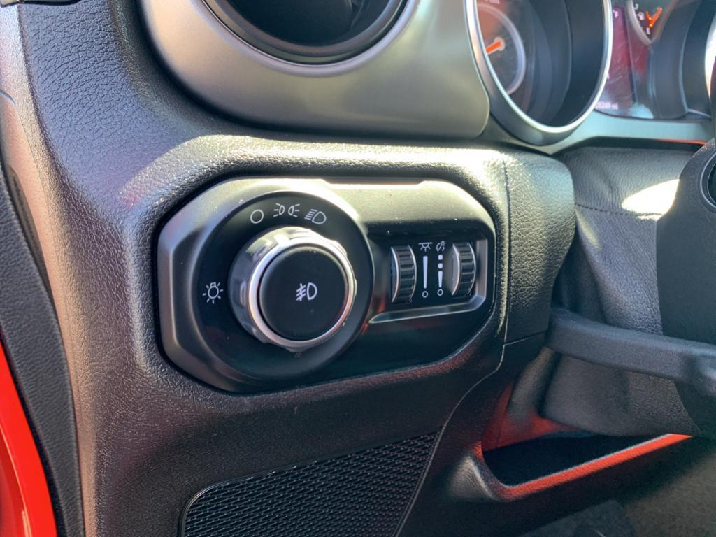2019 Jeep Wrangler Sport Warrenton OR