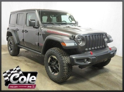 2019_Jeep_Wrangler_UNLIMITED RUBICON 4X4_ Southwest MI