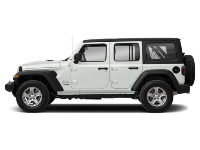 2019 Jeep Wrangler Unlimited  Coatesville PA
