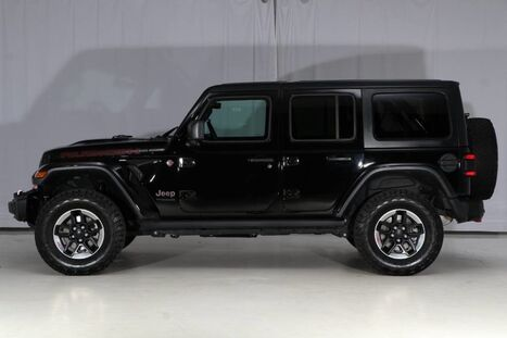 2019 Jeep Wrangler Unlimited 4WD Rubicon JL West Chester PA