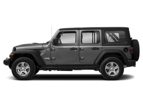 2019 Jeep Wrangler Unlimited Moab Coatesville PA