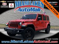 2019 Jeep Wrangler Unlimited Moab Miami Lakes FL