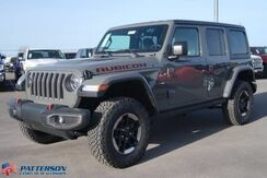 2019_Jeep_Wrangler Unlimited_Rubicon_ Wichita Falls TX