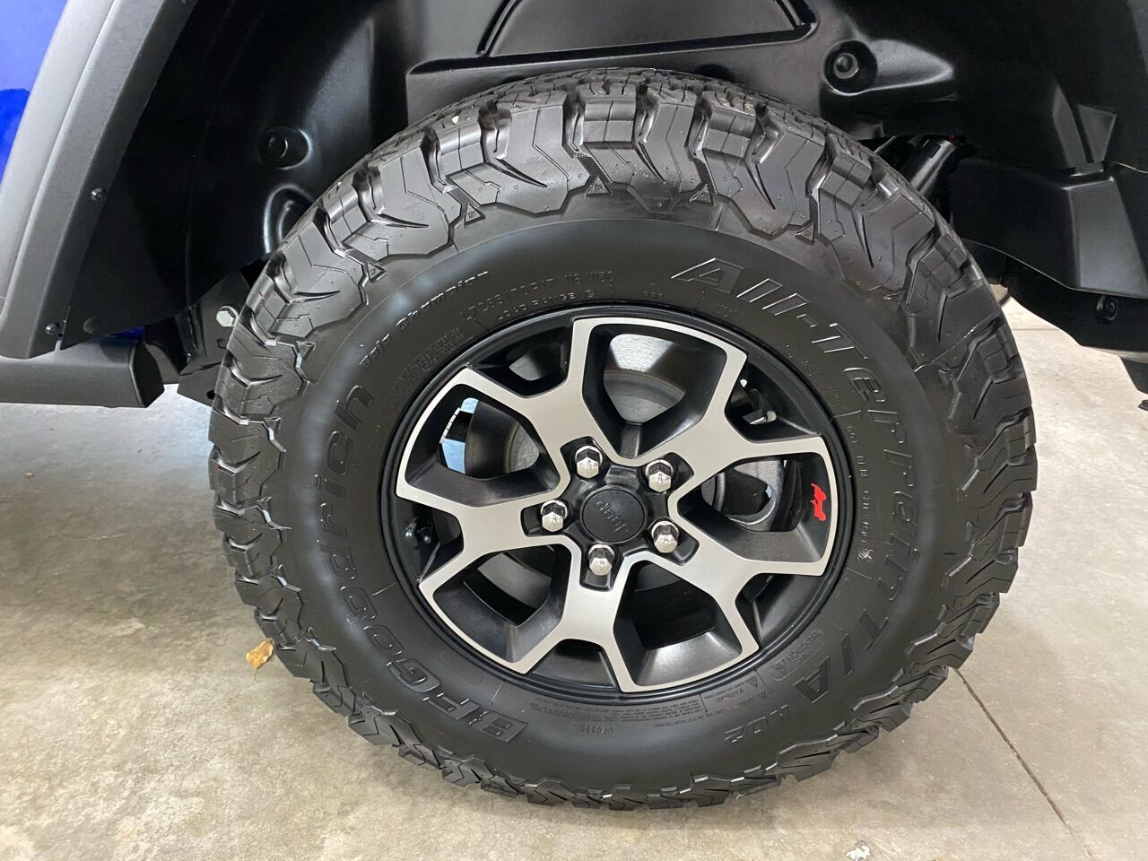 2019 Jeep Wrangler Unlimited Rubicon 4x4 4dr SUV Eldridge IA